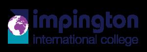 Impington International College logo